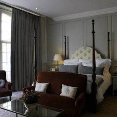 Отель Dean Street Townhouse 3* Стандартный номер с разными типами кроватей фото 2
