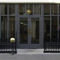 Отель Dean Street Townhouse 3* Номер категории Эконом с различными типами кроватей фото 6