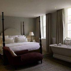 Отель Dean Street Townhouse 3* Улучшенный номер с разными типами кроватей