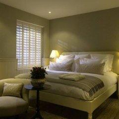 Отель Dean Street Townhouse 3* Стандартный номер с разными типами кроватей