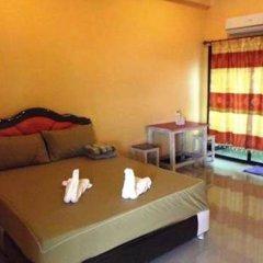 Отель Sa-Cool Mansion Стандартный номер разные типы кроватей
