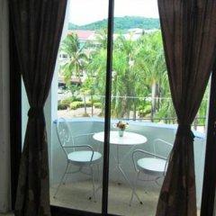 Отель Allstar Guesthouse 2* Номер Делюкс разные типы кроватей фото 6
