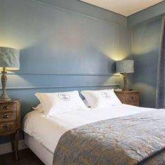 Отель Lapa 82 - Boutique Bed & Breakfast 4* Представительский номер фото 4