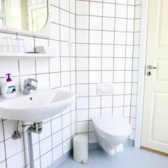Hotel Nora Copenhagen 3* Номер категории Эконом фото 2