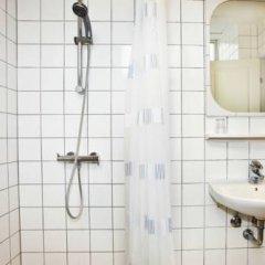 Hotel Nora Copenhagen 3* Номер категории Эконом фото 4
