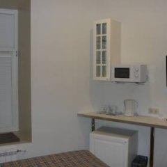 Апартаменты Русские Апартаменты на Ленивке Номер Комфорт с разными типами кроватей