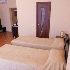 Апарт-Отель Череповец Улучшенный номер с 2 отдельными кроватями