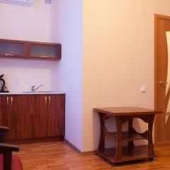 Апарт-Отель Череповец Улучшенный номер с 2 отдельными кроватями фото 2