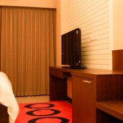 Отель Icheck Inn Silom 3* Улучшенный номер фото 15