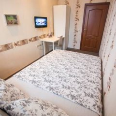 Гостиница Гермес 3* Стандартный номер двуспальная кровать (общая ванная комната) фото 3