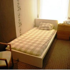 Гостиница Гермес 3* Стандартный номер разные типы кроватей (общая ванная комната)