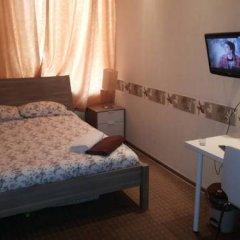 Гостиница Гермес 3* Стандартный номер двуспальная кровать (общая ванная комната) фото 2
