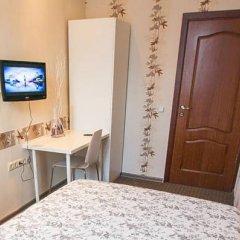 Гостиница Гермес 3* Стандартный номер двуспальная кровать (общая ванная комната) фото 5