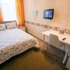 Гостиница Гермес 3* Стандартный номер двуспальная кровать (общая ванная комната) фото 6