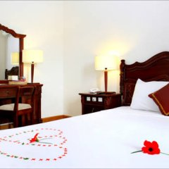 Отель Hoi An Lantern 3* Улучшенный номер фото 4