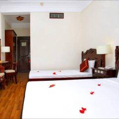 Отель Hoi An Lantern 3* Улучшенный номер
