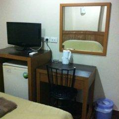Отель White Orchid Inn Ii 2* Улучшенный номер фото 3
