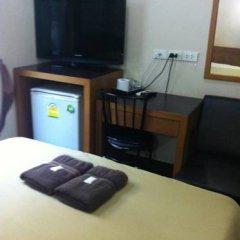 Отель White Orchid Inn Ii 2* Улучшенный номер