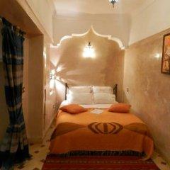 Отель Riad Ailen 3* Стандартный номер фото 12