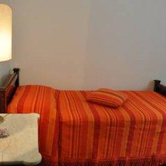 Отель Il Ciottolo Стандартный номер