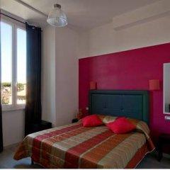 MF Hotel 3* Стандартный номер с двуспальной кроватью фото 9