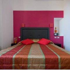 MF Hotel 3* Стандартный номер с двуспальной кроватью фото 8