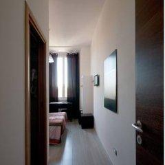 MF Hotel 3* Стандартный номер с двуспальной кроватью фото 4