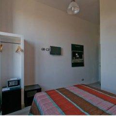 MF Hotel 3* Стандартный номер с двуспальной кроватью фото 10