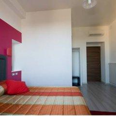 MF Hotel 3* Стандартный номер с двуспальной кроватью фото 2