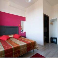 MF Hotel 3* Стандартный номер с двуспальной кроватью