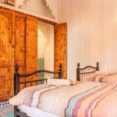 Отель Riad Mahjouba 3* Стандартный номер фото 3