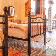 Отель Riad Mahjouba 3* Стандартный номер