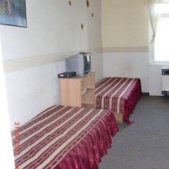 Отель Albert rezidence Апартаменты с различными типами кроватей фото 4