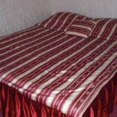 Отель Albert rezidence Апартаменты с различными типами кроватей