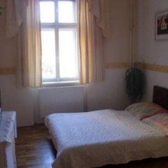 Отель Albert rezidence Апартаменты с различными типами кроватей фото 10