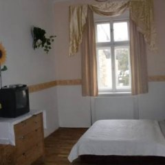 Отель Albert rezidence Апартаменты с различными типами кроватей фото 11