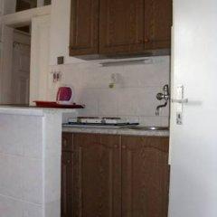 Отель Albert rezidence Апартаменты с различными типами кроватей фото 7