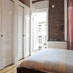 Отель Interfaith East Village Апартаменты с различными типами кроватей фото 2