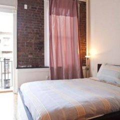 Отель Interfaith East Village Апартаменты с различными типами кроватей