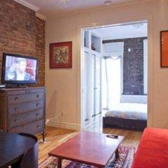 Отель Interfaith East Village Апартаменты с различными типами кроватей фото 9