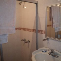 Отель La Cabaña Стандартный номер с различными типами кроватей фото 5