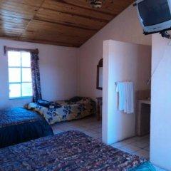 Отель La Cabaña Стандартный номер с различными типами кроватей фото 14