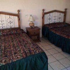 Отель La Cabaña Стандартный номер с различными типами кроватей фото 10