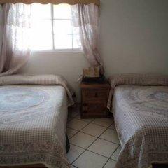 Отель La Cabaña Стандартный номер с различными типами кроватей
