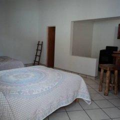 Отель La Cabaña Стандартный номер с различными типами кроватей фото 9