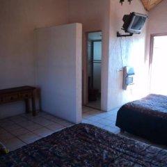 Отель La Cabaña Стандартный номер с различными типами кроватей фото 8