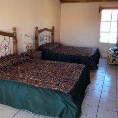 Отель La Cabaña Стандартный номер с различными типами кроватей фото 2