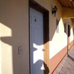 Отель La Cabaña Стандартный номер с различными типами кроватей фото 6
