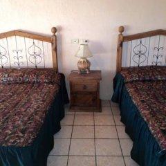 Отель La Cabaña Стандартный номер с различными типами кроватей фото 11