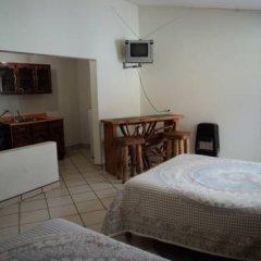 Отель La Cabaña Стандартный номер с различными типами кроватей фото 12